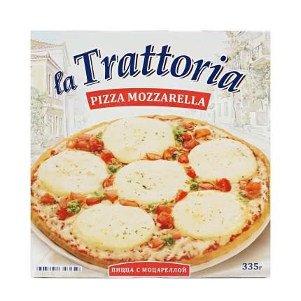 Пицца La Trattoria моцарелла