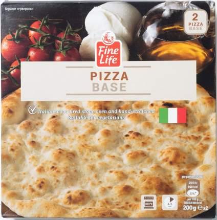 Основа для пиццы Fine Life 200 г х 2 шт