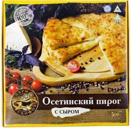 Пирог Осетинский с сыром замороженный