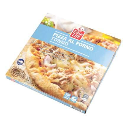 Пицца Fine Life с тунцом
