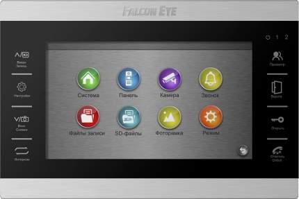 Видеодомофон FALCON EYE FE-70 ATLAS HD, черный