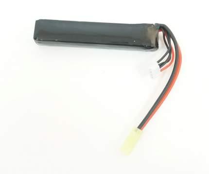 Аккумулятор 11.1V 1100mAh 20C AK-type (LiPo) StormPower