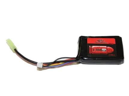 Аккумулятор 11.1V 1300mAh 20C Mini-type (LiPo) StormPower
