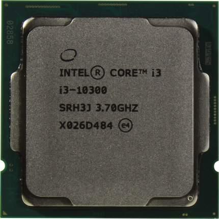 Процессор Intel Core i3 10300 Socket-1200 OEM (CM8070104291109S RH3J)