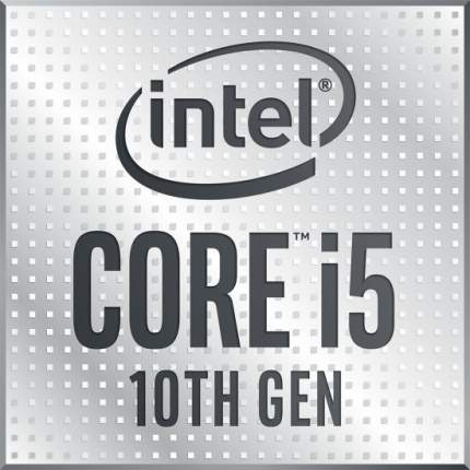 Процессор Intel Core i5-10400F LGA 1200 OEM