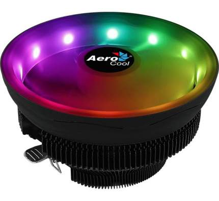 Кулер для процессора Aerocool Core Plus (CORE PLUS ARGB PWM 4P)