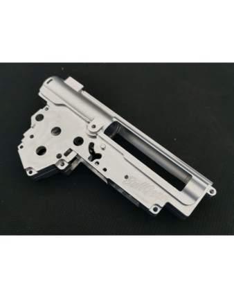 Фрезерованный гирбокс 3 версии, 8 мм (BullGear)