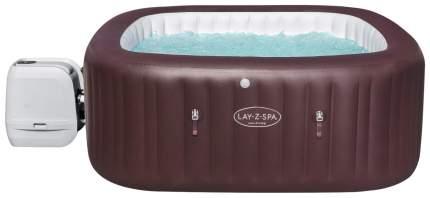 СПА-бассейн Bestway Maldives Hydrojet Pro Lay-Z-Spa 60033 201x201x80 см