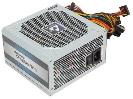 Блок питания компьютера Chieftec iArena 700W (GPC-700S)