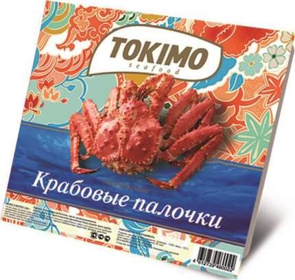 Крабовые палочки Токимо замороженные 500 г
