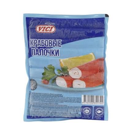 Крабовые палочки Vici замороженные 1кг