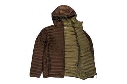 Tramp куртка утепленная Urban (оливковый, S)