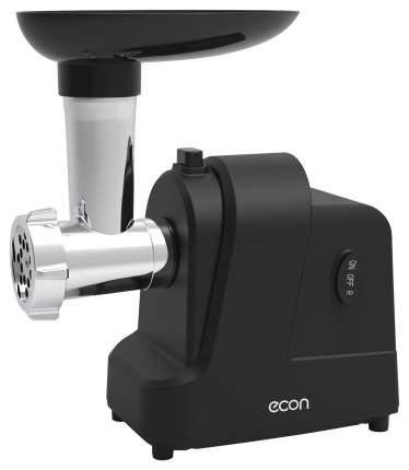 Электромясорубка ECON ECO-1012MG Black