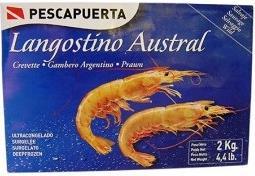Лангустины Pescapuerta l1 2000 г