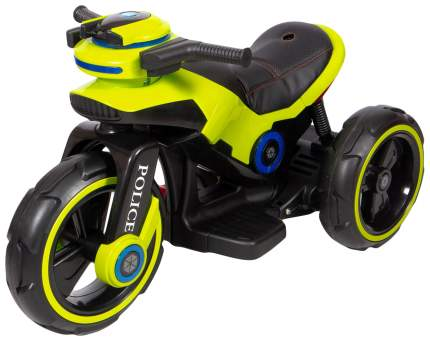 "Электромотоцикл Barty ""Y-MAXI"" (цвет: салатовый)"