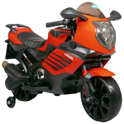 Электромотоцикл Barty М005АА (цвет: красный)