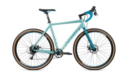Велосипед Format 5221 2021 рост 550 мм голубой