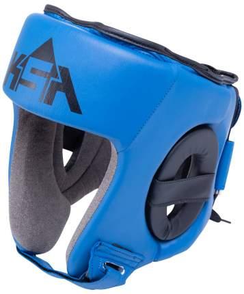 Шлем KSA Champ, синий, M