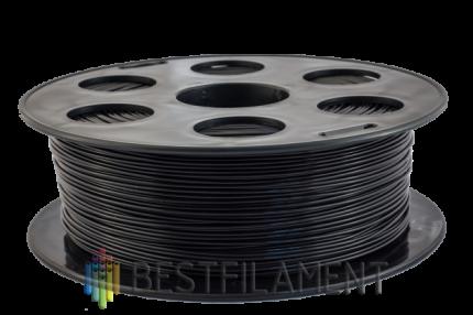 Картридж для 3D-принтера  Bestfilament PLA Black 1кг