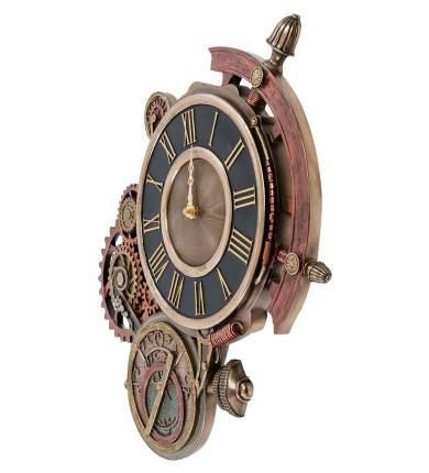 """Статуэтка-часы в стиле Стимпанк """"Астролябия"""" WS-914"""