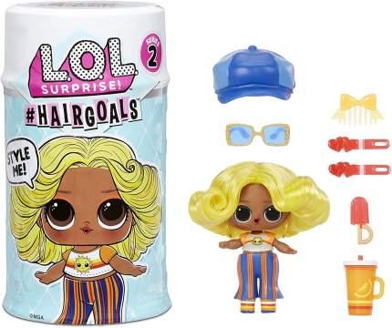 Кукла L.O.L. Surprise! Hairgoals с 15 сюрпризами 572657