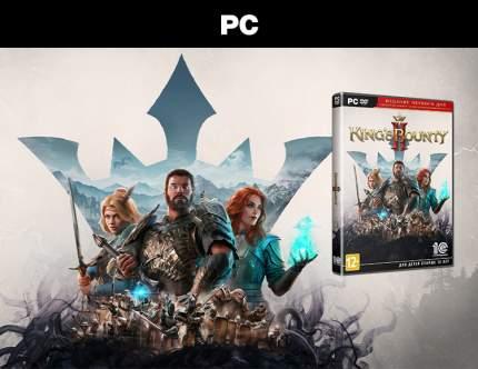 Игра King's Bounty II - Издание первого дня (PC)