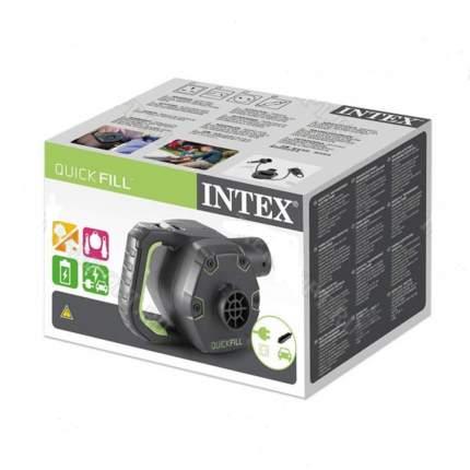 Аккумуляторный насос Intex 66642 12В/220В
