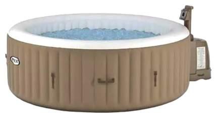 СПА-бассейн Intex Purespa Bubble Therapy 28426 196x196x71 см