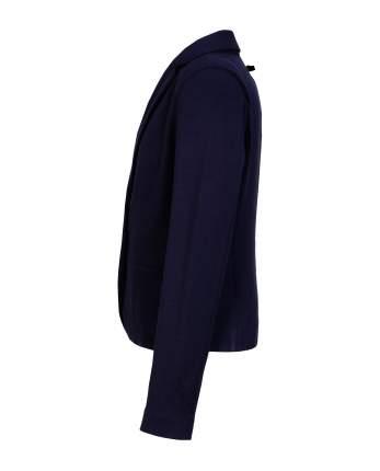 Пиджак для девочек Gulliver, цв. синий, р.164