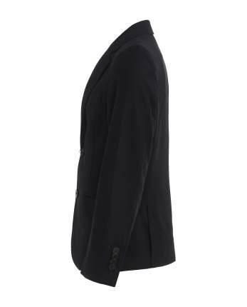 Пиджак для мальчиков Gulliver, цв. черный, р.122