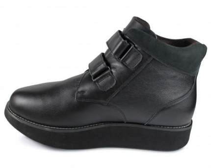 Диабетическая обувь ботинки мужские 151001М Sursil-Ortho, р.44