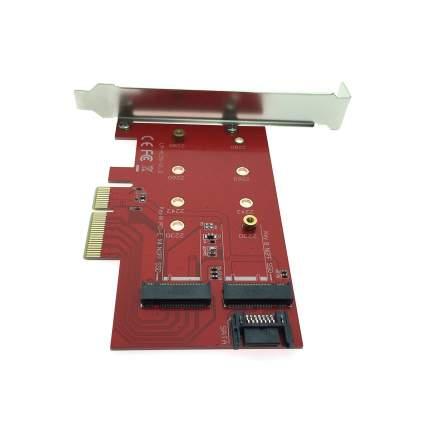 Контроллер PCI-E Espada PCIe2NGFF