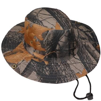Рыболовная шляпа Shamoon SH-HAT-06 М 56-58 см