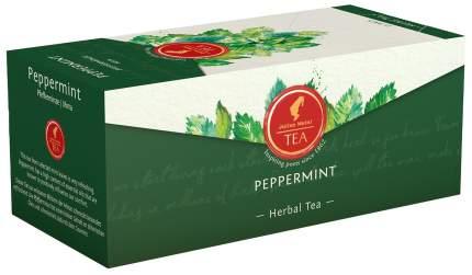 Чай травяной Julius Meinl Peppermint, 25 пак.