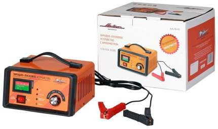 Зарядно-пусковое устройство 2/10/55А 6В/12В, амперметр, трансформаторное (AJS-55-05)