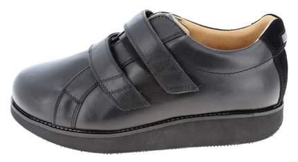 Ортопедическая диабетическая обувь полуботинки мужские 141602W Sursil-Ortho, р.46