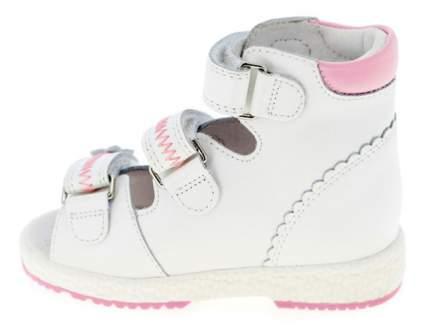Ортопедическая антиварусная обувь для девочек AV15-017 Sursil-Ortho Ж, р.23
