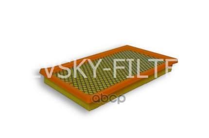Фильтр воздушный Nissan Almera 95-00 Almera I 95-00 Alm NEVSKY FILTER nf5055m