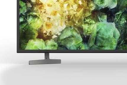 LED телевизор 4K Ultra HD Sony KD-65XH8096