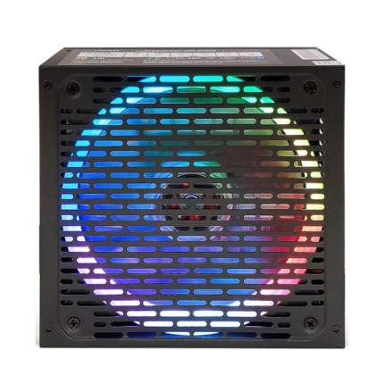 Блок питания компьютера Hiper 650W HPB-650RGB