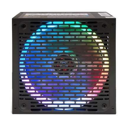 Блок питания компьютера Hiper 700W HPB-700RGB
