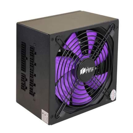 Блок питания компьютера Hiper 800W HPB-800FM