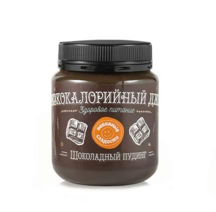 Джем Невинные сладости низкокалорийный шоколадный пудинг 350 г