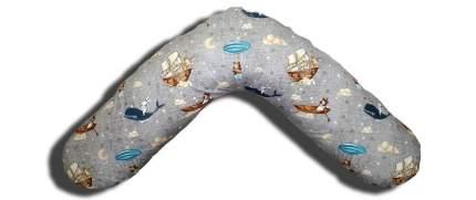 Подушка для беременных TEXXET Бумеранг V190 Сказка