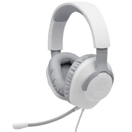 Игровая гарнитура JBL Quantum 100 White