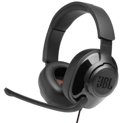 Игровая гарнитура JBL Quantum 200 Black