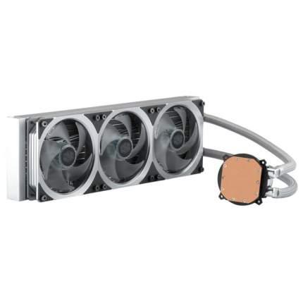 Жидкостная система охлаждения Cooler Master MasterLiquid ML360P Silver (MLY-D36M-A18PA-R1)