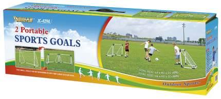 Proxima Футбольные ворота из пластика PROXIMA, размер 4 фут (пара)