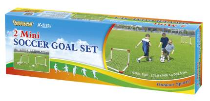 Proxima Набор детских футбольных ворот (пара) PROXIMA