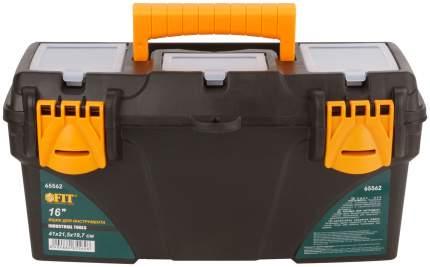 Ящик для инструмента пластиковый FIT 65562